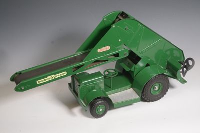 Doepke Barber Greene Mobile Bucket Loader, 1953